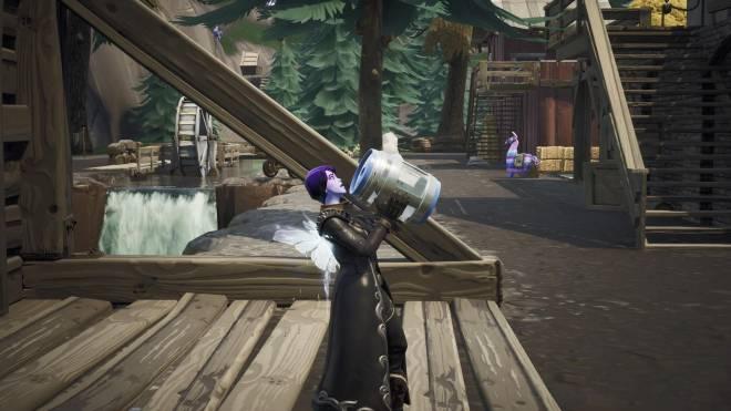Fortnite: Battle Royale - Dream Showcase image 12