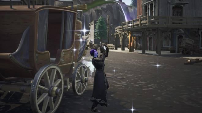 Fortnite: Battle Royale - Dream Showcase image 7