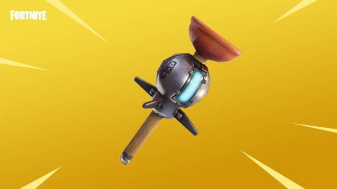 Fortnite: Battle Royale - If you had the power to unvault one item what would it be?  image 2