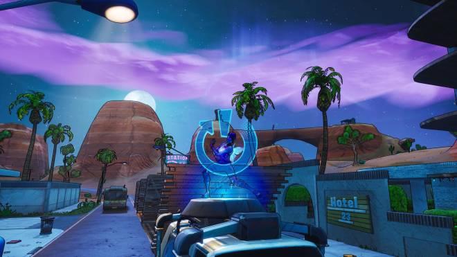 Fortnite: Battle Royale - Dream Showcase image 39