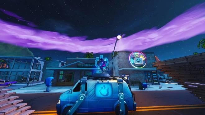 Fortnite: Battle Royale - Dream Showcase image 38