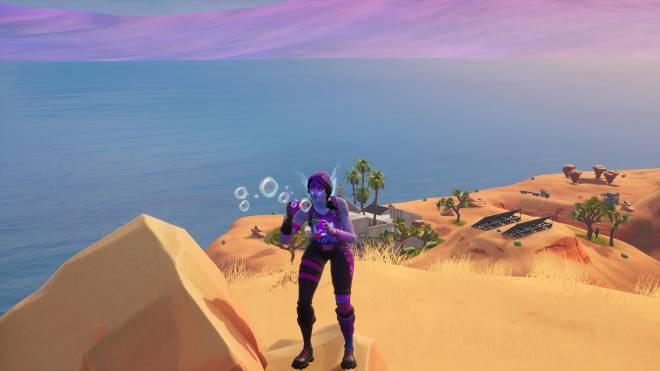 Fortnite: Battle Royale - Dream Showcase image 41