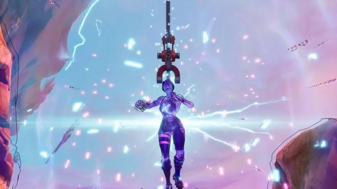 Fortnite: Battle Royale - Dream Showcase image 35