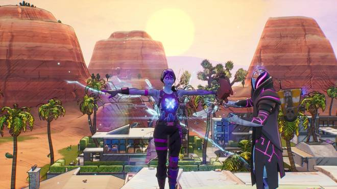Fortnite: Battle Royale - Dream Showcase image 26