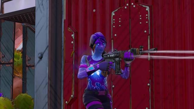 Fortnite: Battle Royale - Dream Showcase image 17