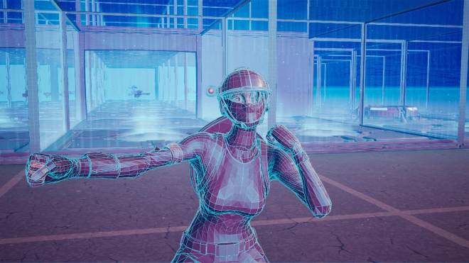 Fortnite: Battle Royale - Neo elite agent showcase ✨ image 5