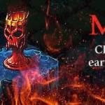 [Event] Mass Invasion of Dark Charlotte (9/5 ~ 9/7 CDT)