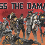 WINNERS! Guess The Damage: Apex Legends