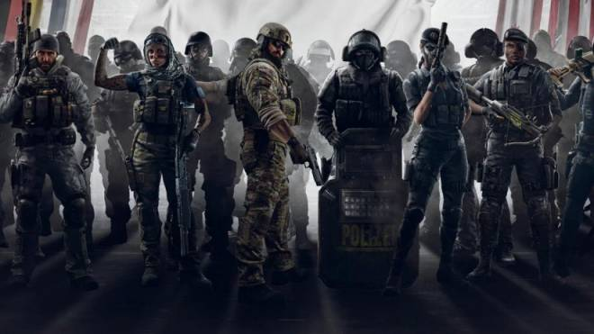 Rainbow Six: General - Who's that Operator? (Quotes) #6 image 2