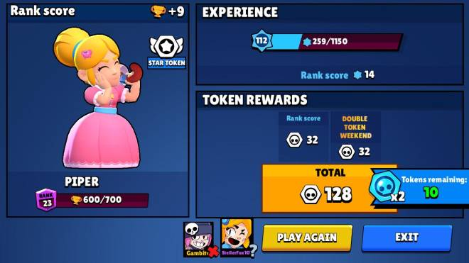 Brawl Stars: General - Thats right once again😊👍 image 1