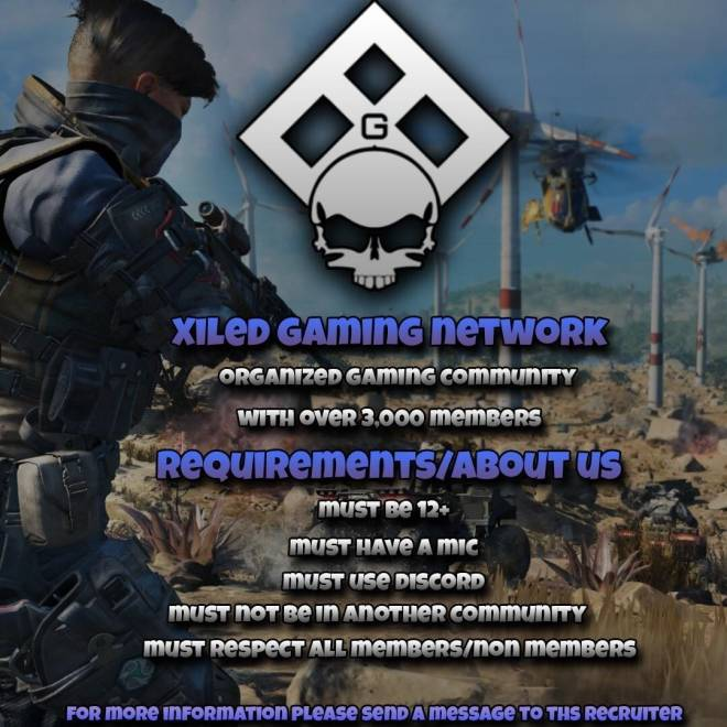 PUBG: Promotions - XGN Recruiting  image 2