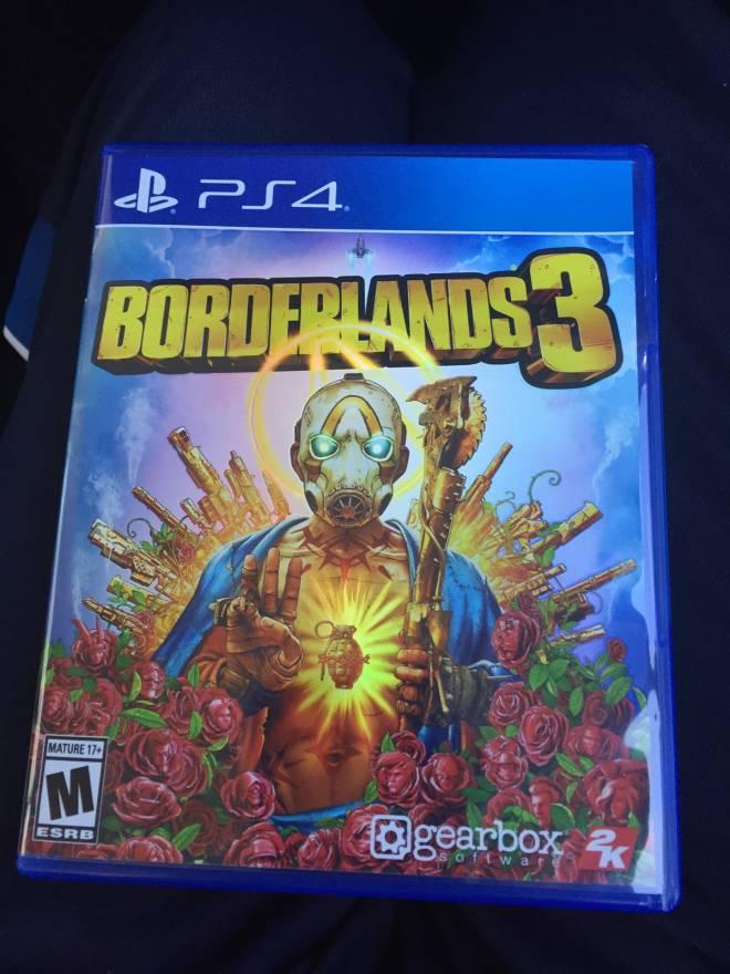 Borderlands: General - Let's fucking go bois!! image 2
