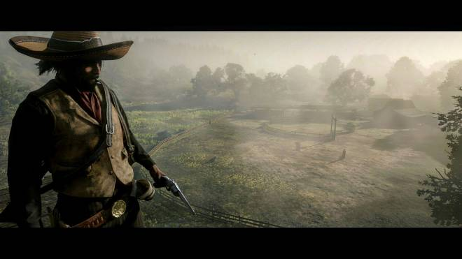 """Red Dead Redemption: General - Red Dead Gang Recruiting and accepting """"Contracts""""!!! The Old Guns image 6"""