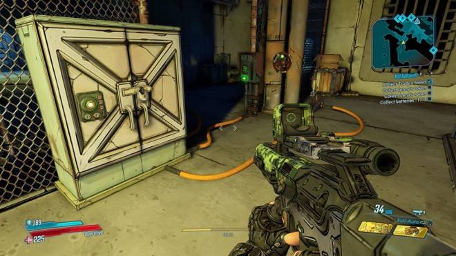 Borderlands: General - How to Obtain One-Pump Chump image 15
