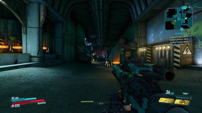 Borderlands: General - How to Obtain One-Pump Chump image 6