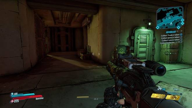 Borderlands: General - How to Obtain One-Pump Chump image 10