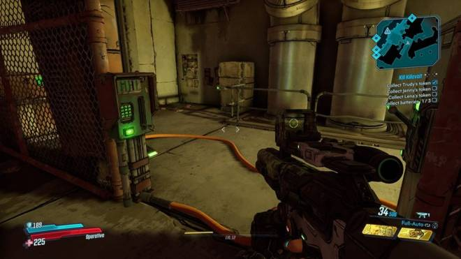 Borderlands: General - How to Obtain One-Pump Chump image 13