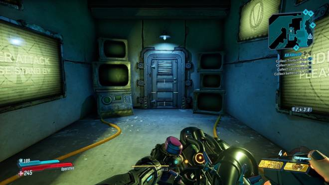 Borderlands: General - How to Obtain One-Pump Chump image 167
