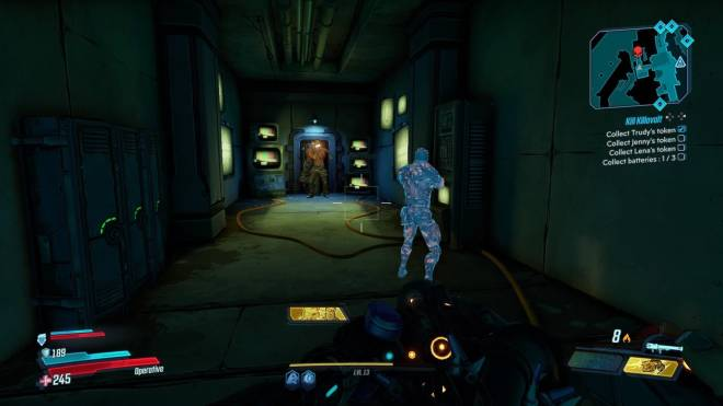 Borderlands: General - How to Obtain One-Pump Chump image 169