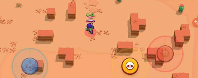 Brawl Stars: General - I did not think bot were this good image 2