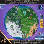 Season X Week 8 Cheat Sheet