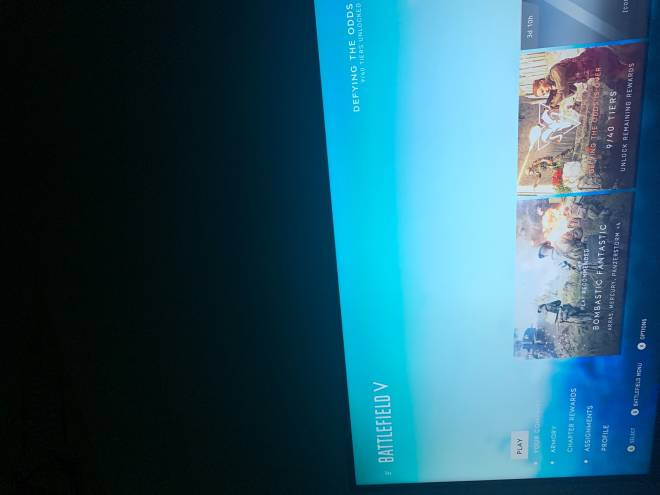 Battlefield: General - I haven't played my Xbox in a while Damnnn 😂 image 1