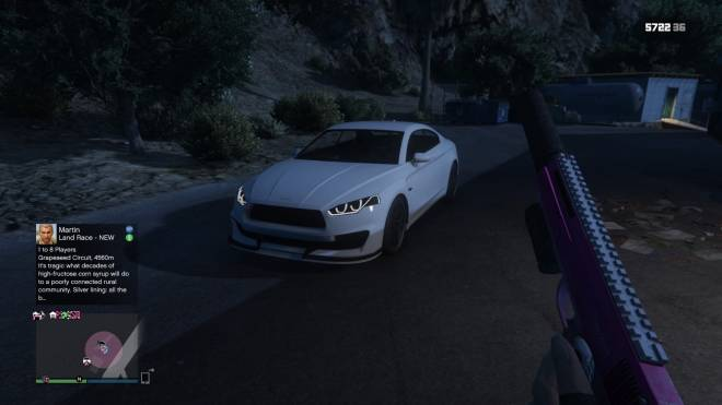 """GTA: General - Before & After """"Obey 8F Drafter"""" image 3"""