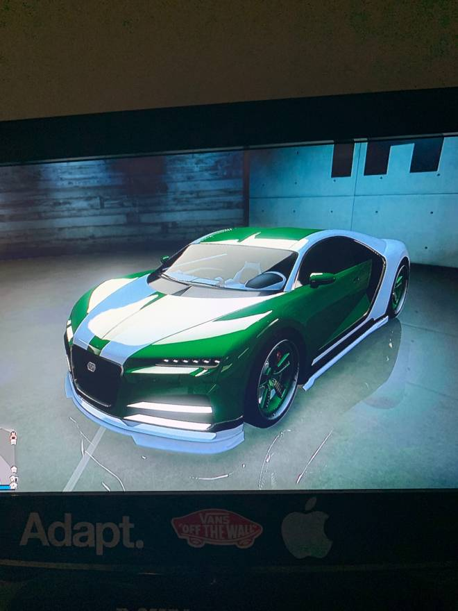 GTA: General - The grind is real 🤧💪🏽🏎 image 3