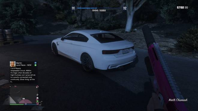 """GTA: General - Before & After """"Obey 8F Drafter"""" image 2"""