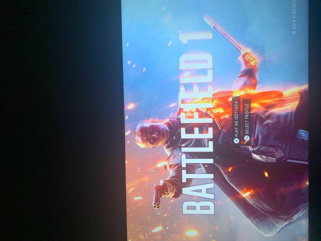 Battlefield: General - Bf1 my absolute favorite 🙌🏽way better than bf5 imo image 1