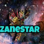 Banner for ZaneStar