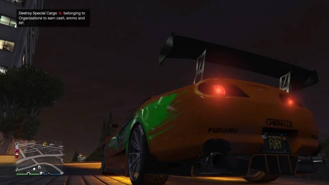 GTA: General - Y'all Like My License Plate?🥳 image 1
