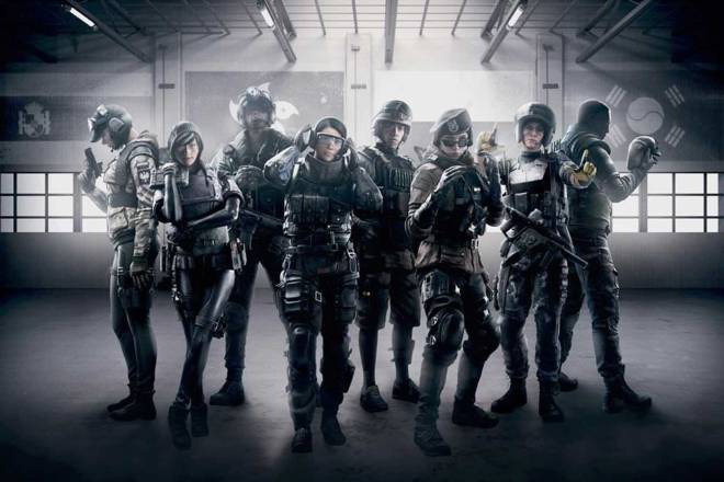 Rainbow Six: General - Who's that Operator? (Quotes) #8 image 2