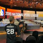 National PUBG League 2019!