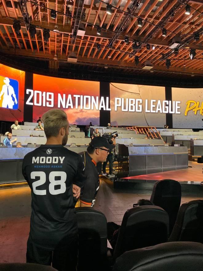 PUBG: Promotions - National PUBG League 2019! image 3