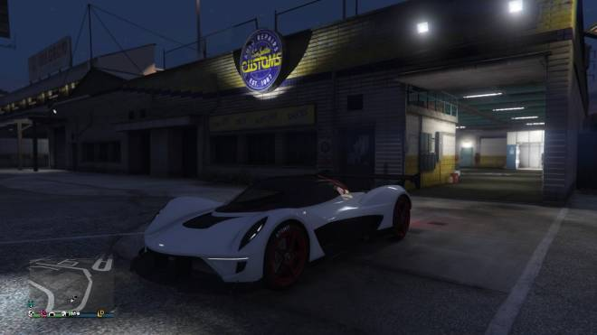 GTA: General - Bought Myself This Beauty...#GrindWasWorthIt image 1