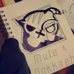 Mute & Dokkaebi - Com.
