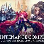 [Notice] 9/30 CDT Update Maintenance (4:00 PM ~ 10:00 PM CDT)[Completed]