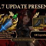 [Event] 3.7 Update Celebration Present (After 3.7 Update ~ Until Next Update)