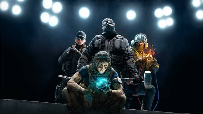 Rainbow Six: General - Who's that Operator? (Quotes) #7 image 2