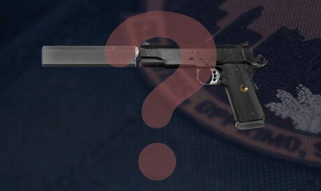Rainbow Six: General - What is the fastest RPM gun? image 2