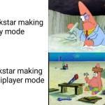 Story vs Online