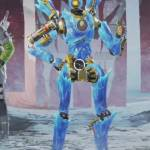 I'm in love with pathfinders new skin!!