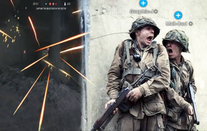 Battlefield: General - Playing the new Operation Underground map for the very first time... image 1