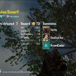 My first win with a team