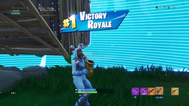 Fortnite: Battle Royale - I DID IT!! 300 SOLO WINS! 🥳🥳 image 2