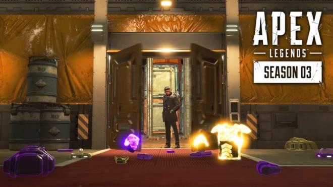 Apex Legends: General - Apex Legends Vaults are now Accessible image 5