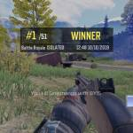 First Solo-Duo Battle Royale Game🥳✨
