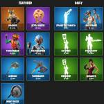 10-10-19 today item shop