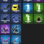 Today item shop 10-11-19